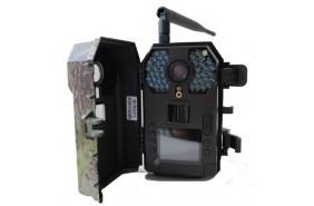 Fotopast BUNATY FULL HD GSM + kovový box, 16GB karta a baterie